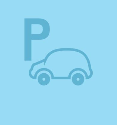 Parcheggio gratuito<br>in residence